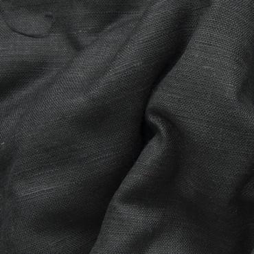 tasar-zijde-zwart